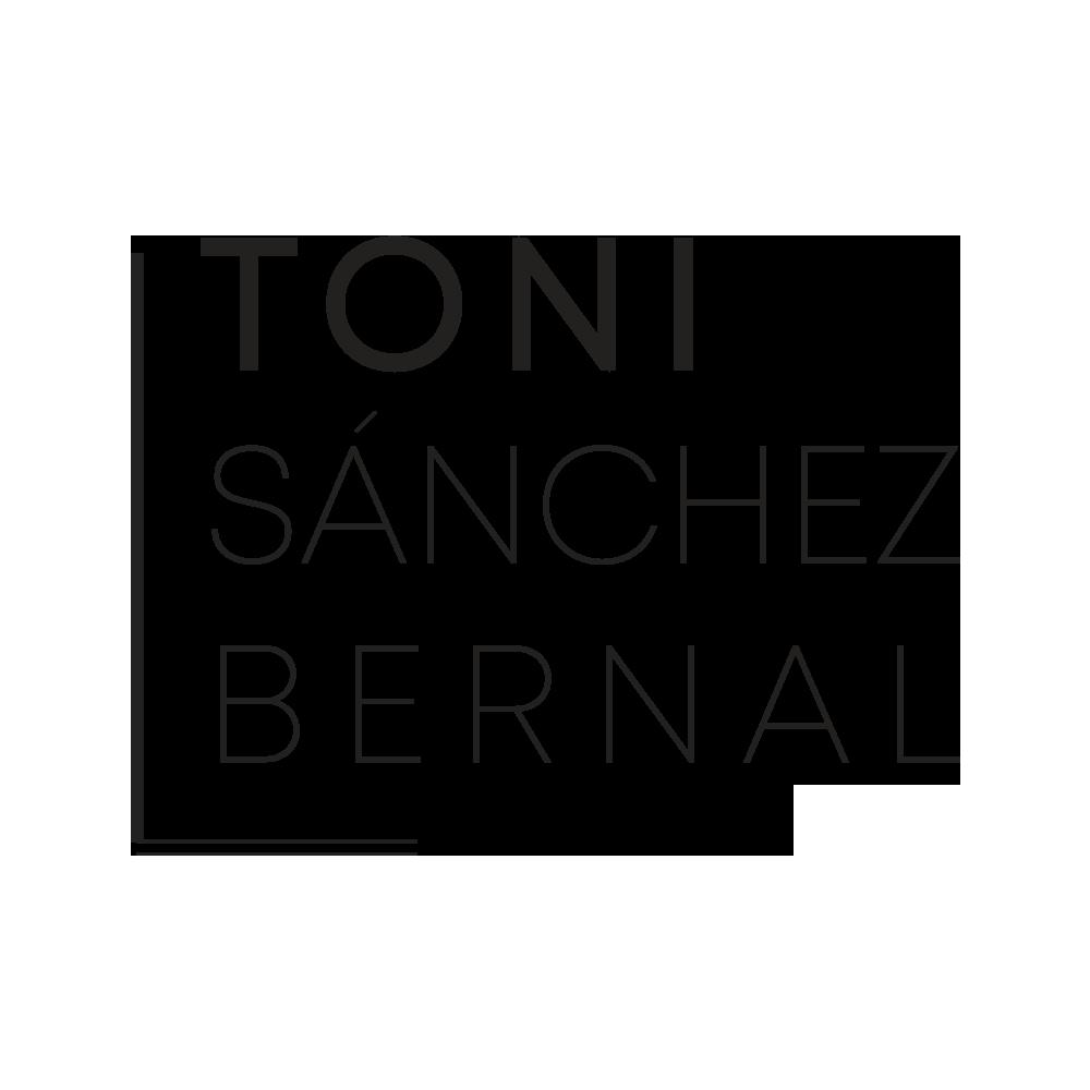 Toni Sánchez Bernal